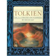 Tolkien The Illustrated Encyclopedia by David Day (1991)